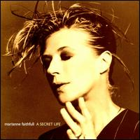A Secret Life - Marianne Faithfull