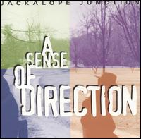 A Sense of Direction - Jackalope Junction