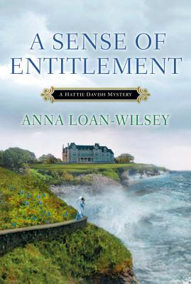 A Sense Of Entitlement, A - Loan-Wilsey, Anna