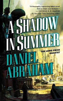A Shadow in Summer - Abraham, Daniel