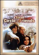 A Small Circle of Friends - Rob Cohen