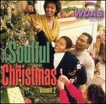 A Soulful Christmas, Vol. 2: WDAS 105.3 FM Philadelphia