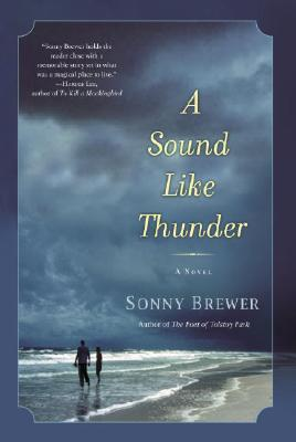 A Sound Like Thunder - Brewer, Sonny