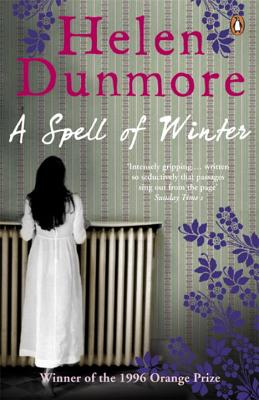 A Spell of Winter - Dunmore, Helen