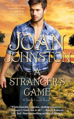 A Stranger's Game - Johnston, Joan