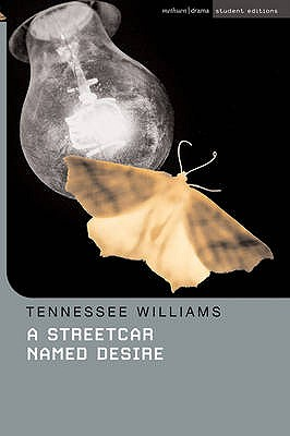"""A """"Streetcar Named Desire"""" - Williams, Tennessee, and Hooper, Michael (Editor), and Hern, Patricia (Editor)"""
