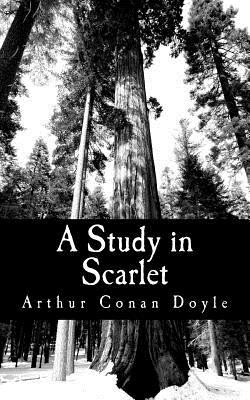 A Study in Scarlet - Doyle, Arthur Conan, Sir