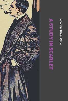 A Study in Scarlet - Doyle, Sir Arthur Conan