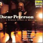 A  Summer Night in Munich - Oscar Peterson Quartet