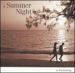 A Summer Night: In the Evening