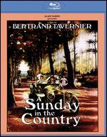 A Sunday in the Country [Blu-ray]