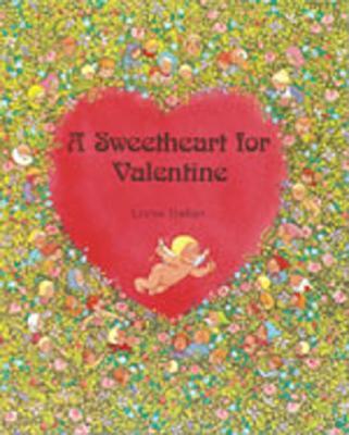 A Sweetheart for Valentine - Balian, Lorna