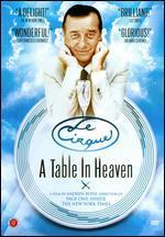 A Table in Heaven
