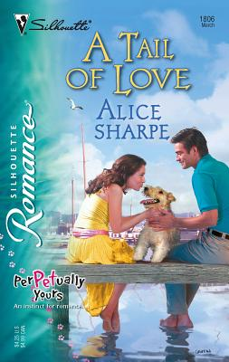 A Tail of Love - Sharpe, Alice