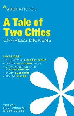 A Tale of Two Cities - Sparknotes