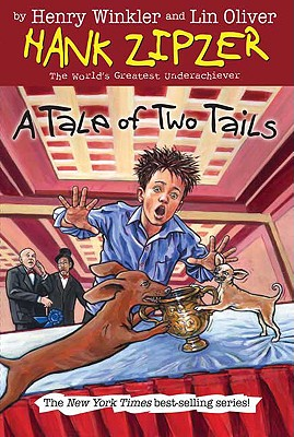 A Tale of Two Tails - Winkler, Henry