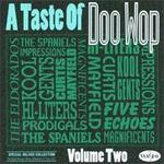 A Taste of Doo Wop, Vol. 2