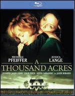 A Thousand Acres [Blu-ray]