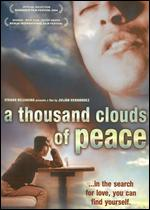 A Thousand Clouds of Peace - Julián Hernández