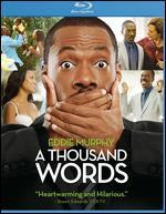 A Thousand Words [Blu-ray] [Includes Digital Copy] [UltraViolet]