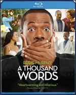 A Thousand Words [Blu-ray] - Brian Robbins