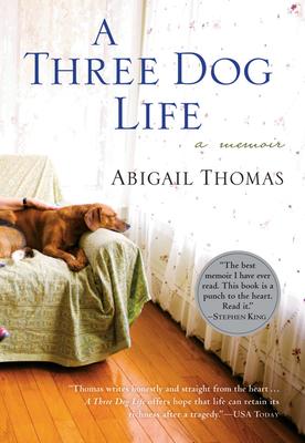 A Three Dog Life - Thomas, Abigail