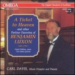 A Ticket to Heaven & Other Parlour Favorites, Vol. 2