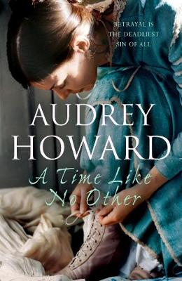 A Time Like No Other - Howard, Audrey