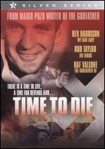 A Time to Die - Matt Cimber