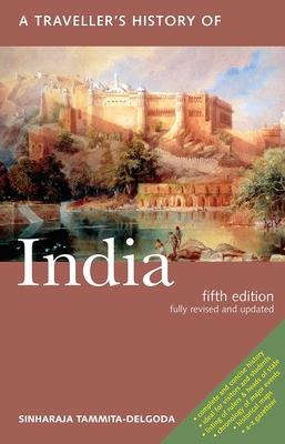A Traveller's History of India - Tammita-Delgoda, Sinharaja