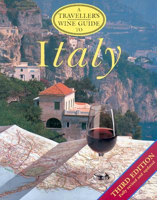 A Traveller's Wine Guide to Italy - Hobley, Stephen