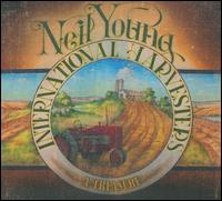A  Treasure - Neil Young & the International Harvesters