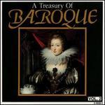 A Treasury of Baroque, Vol. 2