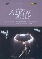 A Tribute to Alvin Ailey