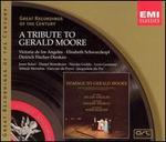 A Tribute to Gerald Moore - Daniel Barenboim (piano); Dietrich Fischer-Dieskau (baritone); Elisabeth Schwarzkopf (soprano);...