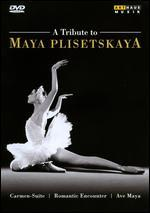 A Tribute to Maya Plisetskaya