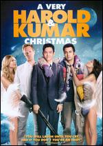 A Very Harold & Kumar Christmas [Includes Digital Copy] [UltraViolet] - Todd Strauss-Schulson