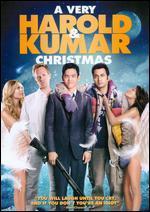A Very Harold & Kumar Christmas [Includes Digital Copy]