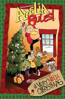 A Very Ninja Christmas - Gownley, Jimmy