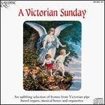 A Victorian Sunday