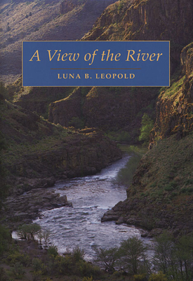 A View of the River - Leopold, Luna B