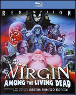 A Virgin Among the Living Dead [Blu-ray] - Jesùs Franco