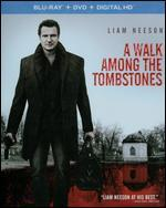 A Walk Among the Tombstones [Blu-ray/DVD]