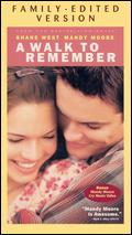 A Walk to Remember [Blu-ray] - Adam Shankman