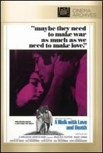 A Walk With Love and Death - John Huston
