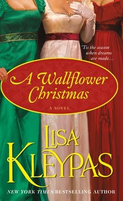 A Wallflower Christmas - Kleypas, Lisa