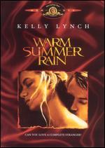 A Warm Summer Rain - Joe Gayton