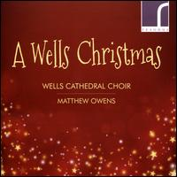 A Wells Christmas - Hugh Latta (vocals); James Gooding (vocals); Jonathan Vaughn (organ); Madeleine Perring (vocals); William Drakett (bass);...