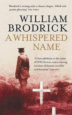 A Whispered Name - Brodrick, William