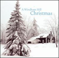 A Windham Hill Christmas - Various Artists